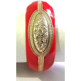 Fashion Red Bangle / Bracelet - 756