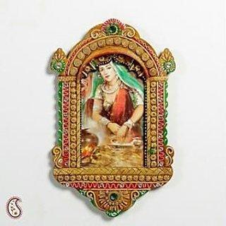 Wooden Handicraft Photo Frame