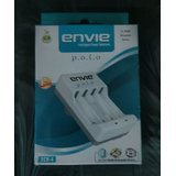 Envie Polo Cell Battery Charger 4 Aa Aaa Ni Mh Ni Cd Rechargeable... 1