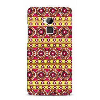 Dapper Snooky Back Cover Cases for HTC One Max Multi 24598