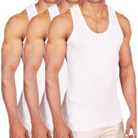 Arkatic Mens Premium RN Vest 3 Pcs pack