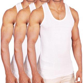 Arkatic Mens Premium RN Vest 3 Pcs pack
