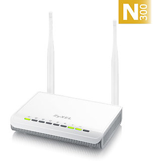 Zyxel Wireless Router NBG-418N