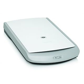Buy Scanner Online: HP Scanjet G2410