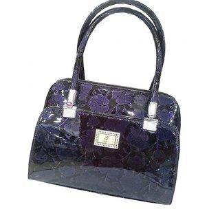 J Blues Blue Fancy Women S Handbag