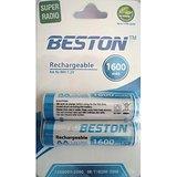 Beston Aa Rechargable Battery 1600 Mah 2 Pcs