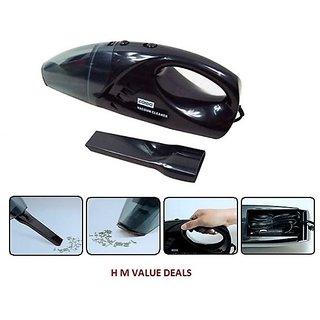 COIDO 6132 Car Vacuum Vaccum Cleaner - Wet And Dry