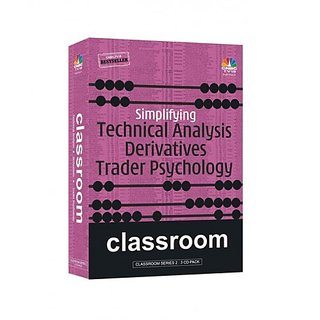 CNBC - Classroom series 2 - Technical Analysis VCD