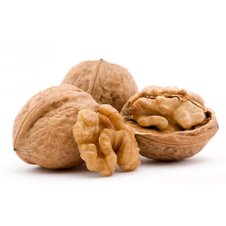 PREMIUM QUALITY WALNUTS WHOLE / AKHROT 250 Grams - Air Tight Sealed Pack