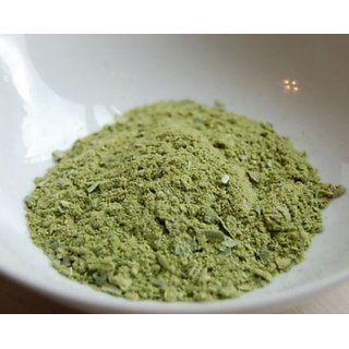100 Grams Dried Holy Basil Herb Powder - Tulsi Powder - Excellent for Immunity!