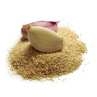 50 Grams Dehydrated Garlic Powder / Lehsun Powder - BEST Quality Spices!