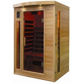 FAR InfraRED Sauna Room or Detox Room