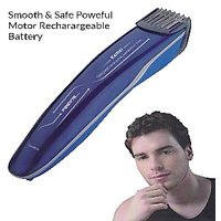 Kemei Rechargeable Trimmer for men