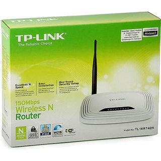 Tp-Link 740N 150mbps