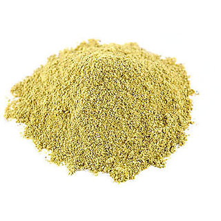 100 Grams Fenugreek (Methi) Seeds Powder - Best Quality Spices from India!