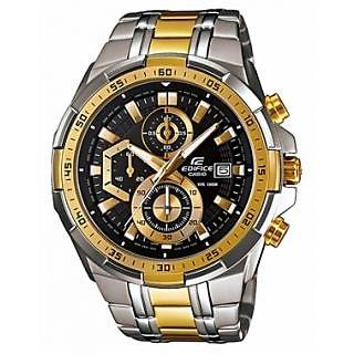 Casio Edifice Efr 539 Dy Men S Chronograph Wrist Watch cd5328f47