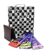 Silk Goodie Bag