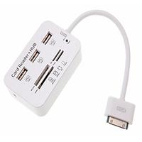 Callmate IPad Card Reader & USB Hub Kit