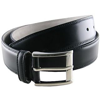 ZAC Reversible Leather belt  Black Brown