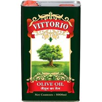 Vittorio Olive Oil-5000ml