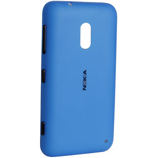 finest selection af709 2e98f Original Back Battery Panel For Nokia Lumia 620 - Blue