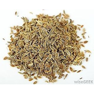 100 Grams Dried Dill Seeds / Suva Dana / Balshep Seed - Best Quality from India!
