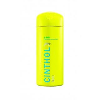 Cinthol Lime Talc 300gm