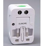 Universal All In One - Travel Adapter