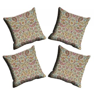 Paisely Cushion Covers