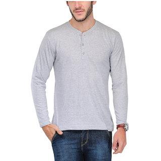 Tsx Men's Multicolor Round Neck T-Shirt
