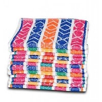 JBG Home Store Set Of 5 Beautiful Hand Towels