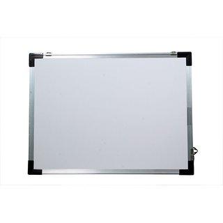 White Board 1.5 ft x 2 ft Non Megnetic
