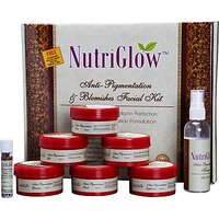 Anti -Pigmentation & Blemishes Facial kit