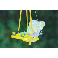 Mothertouch Top Swing-TSY