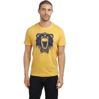 LEO MENS CASUAL COTTON T SHIRT D15MRT06
