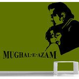 Mughal-E-Azam Wall Decal-Small