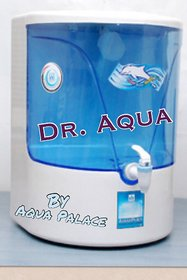 Dr. Aqua R.O Dolphin Model