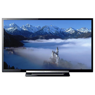 sony bravia klv 32r402a 80 cm 32 direct led television. Black Bedroom Furniture Sets. Home Design Ideas