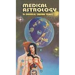 Medical Astrology Spiritual Science of The Ancients (English) (Hardcover)