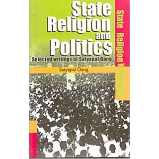 State, Religion And Politics