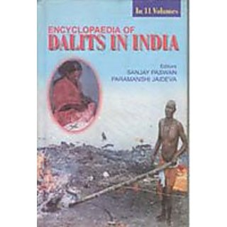 Encyclopaedia of Dalits In India (Emancipation And Empowerment)
