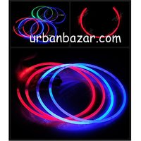 Neon Glow Necklace 11 Inch - Perfect Product For This New Year Party