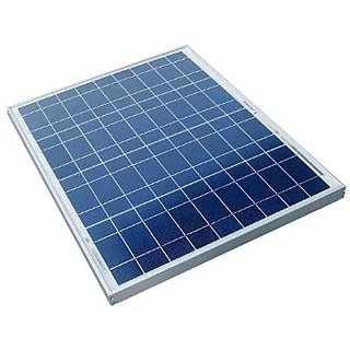40W Polycrystalline solar Panel(Export Quality)