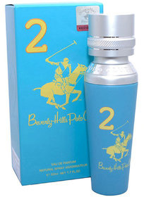Beverly Hills polo Club No.2 EDT - 50 ml