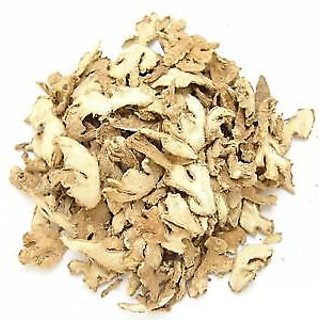 50 Grams Whole Dried Ginger Root / Sunth Spice - Best Quality Spices from India!