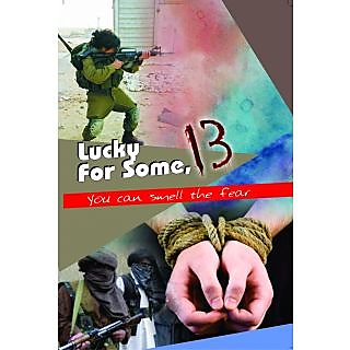 Lucky For Some 13 By Prem Rao