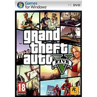 GTA V Offline (PC)