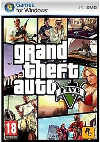 GTA V Offline (PC)