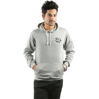 Weardo Men's Silver Sweatshirt