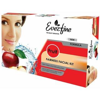 Everfine Fruit Facial Kit 440gm